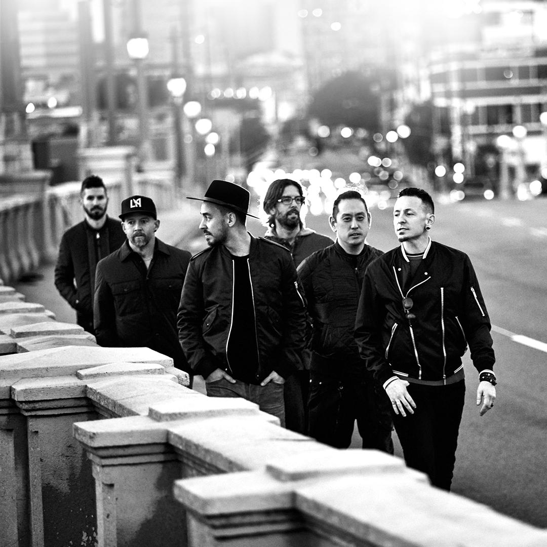 Linkin Park Celebrity Channel