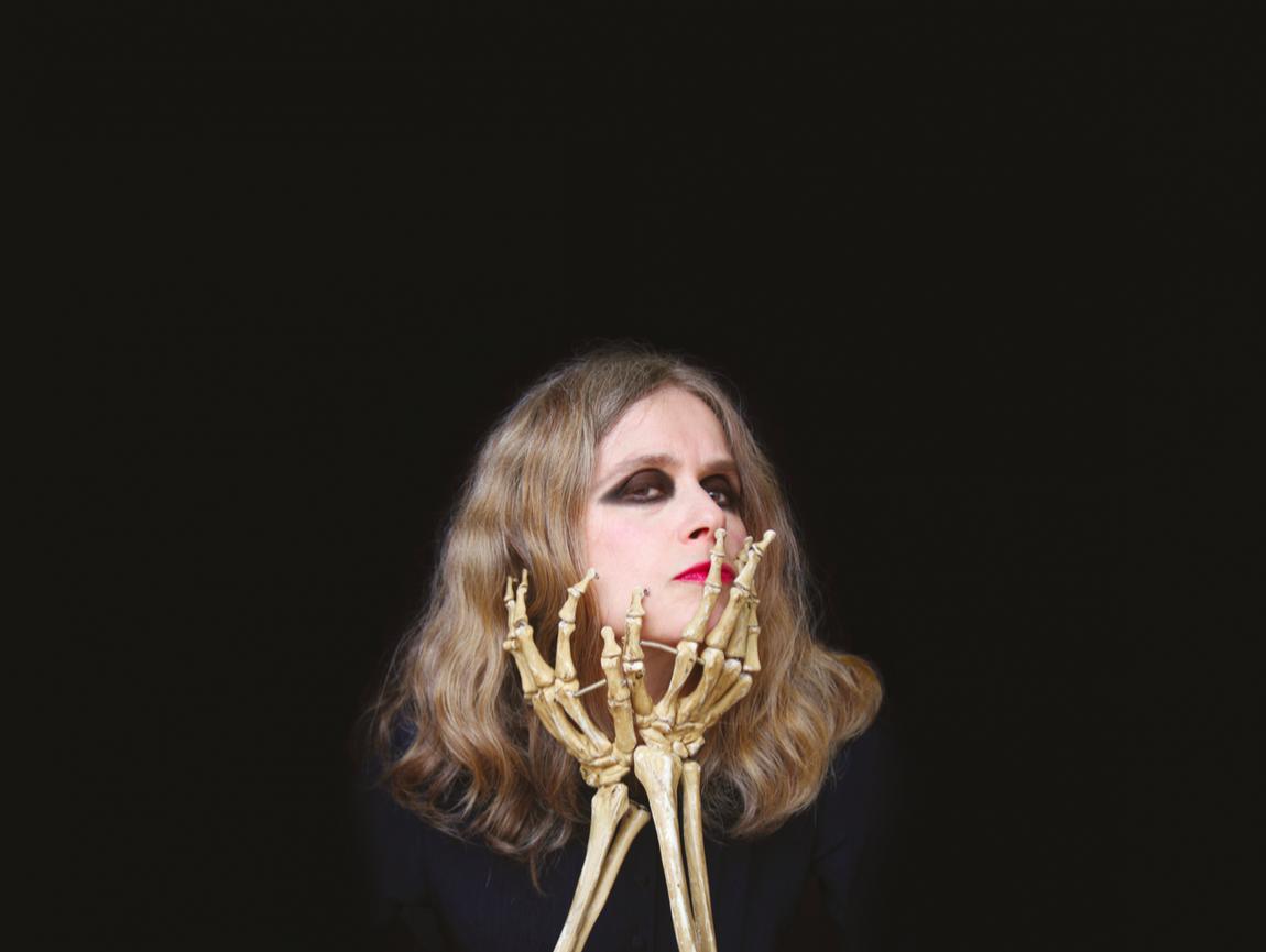 Album Review: Juana Molina – Halo