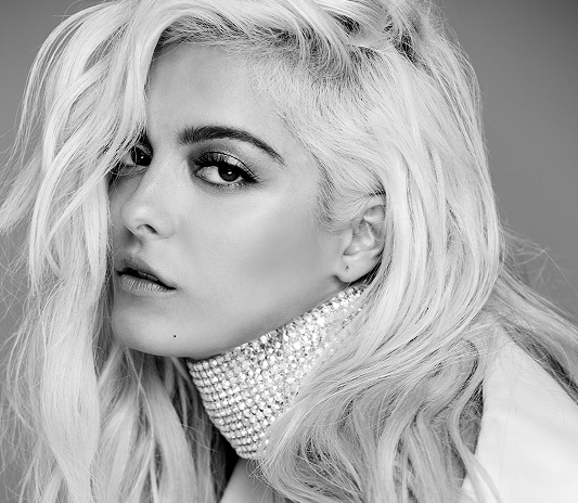 Features | Bebe Rexha | Celebrity Channel