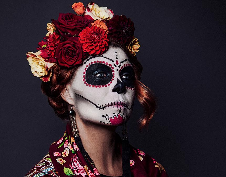 Top 5 | Celebrando el Día de los Muertos