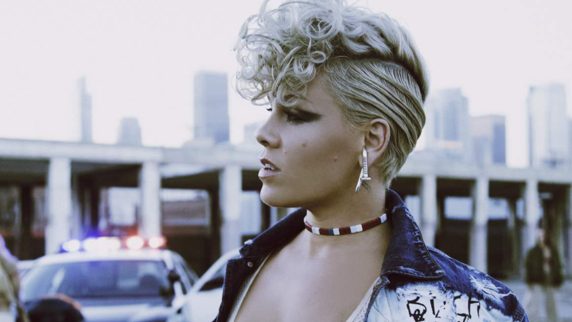 Album Review | Beautiful Trauma by Pink