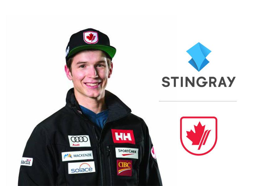 Partnership | Alpine Canada | Erik Reid Q&A