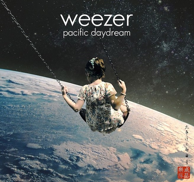 Review | Pacific Daydream by Weezer