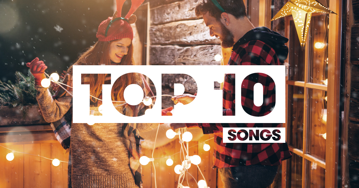 Top 10 | Holiday Prep Tracks