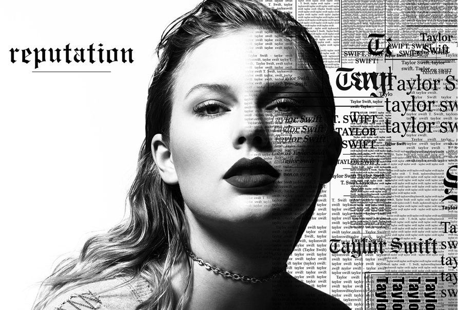 Review | reputation by Taylor Swift