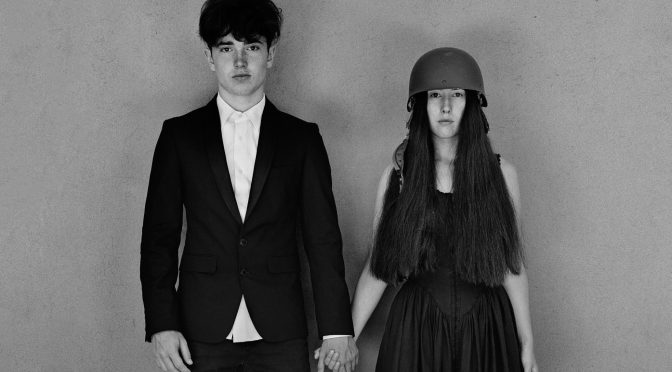 Review | Songs of Experience by U2