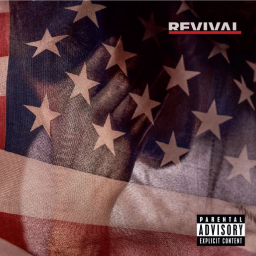 Review | Revival by Eminem