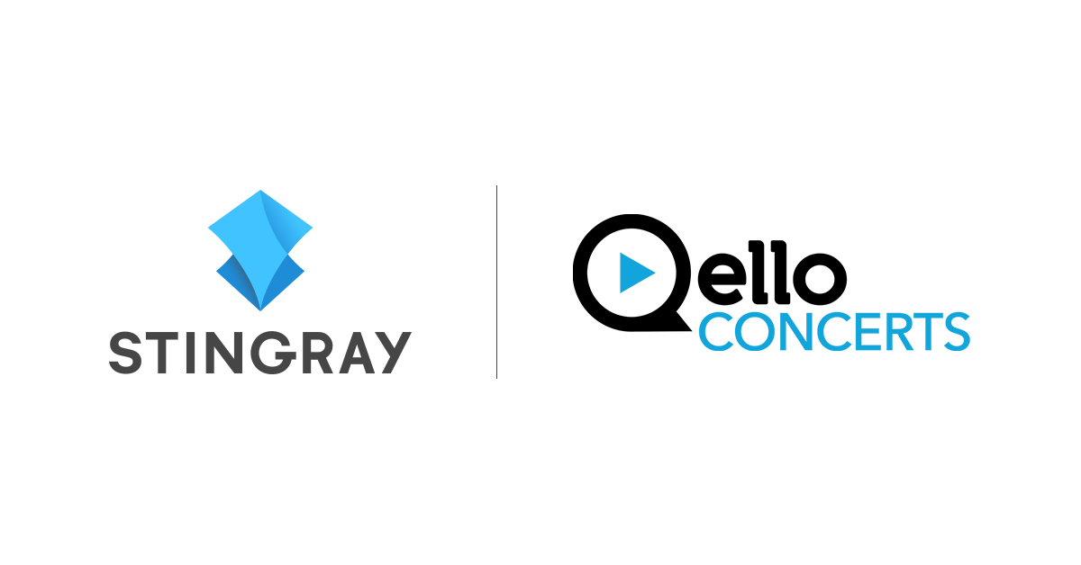 Stingray acquires Qello Concerts