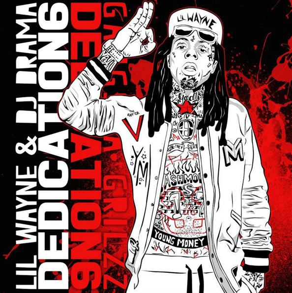 Review | Dedication 6 by Lil Wayne