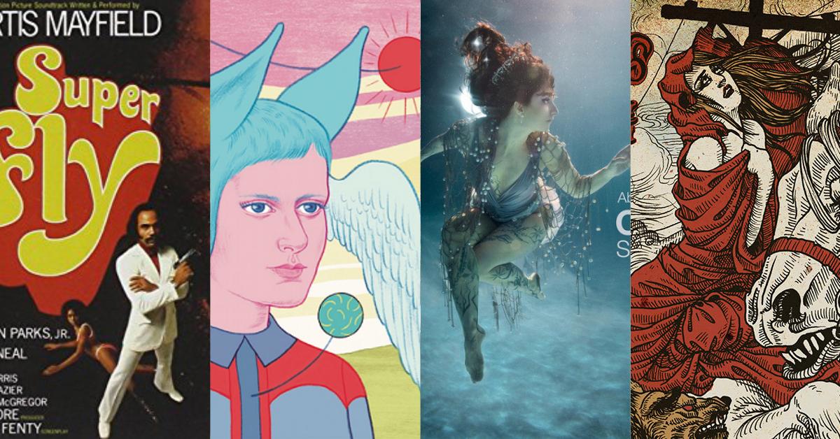 NEW MUSIC FRI-YAY | Week of January 26