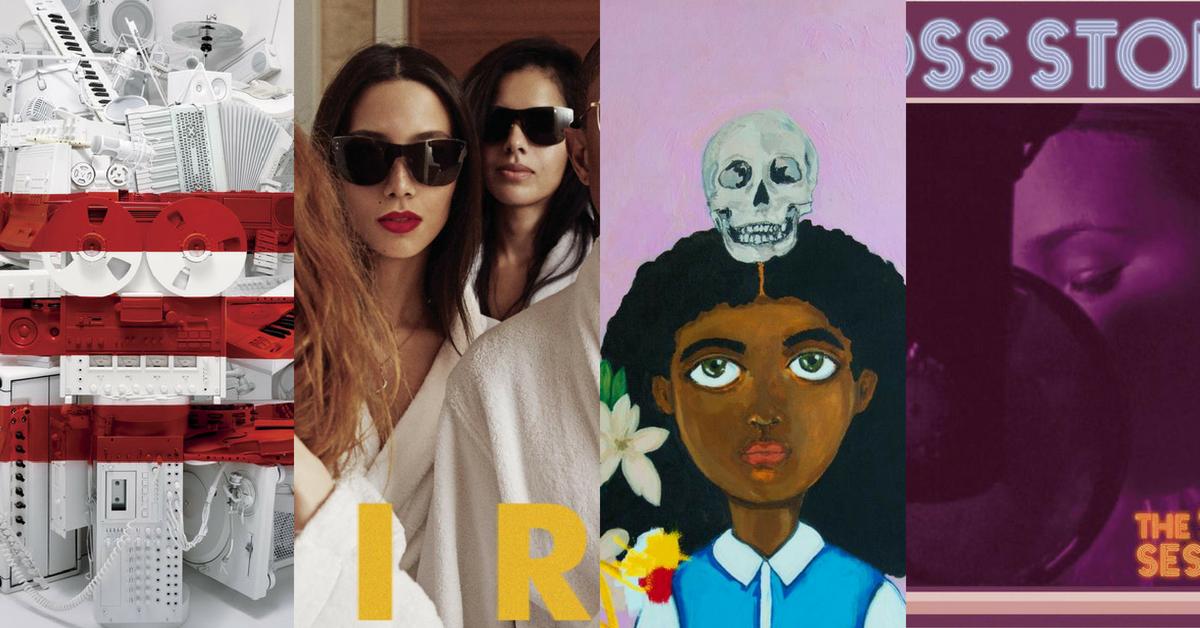 NEW MUSIC FRI-YAY | Week of July 2