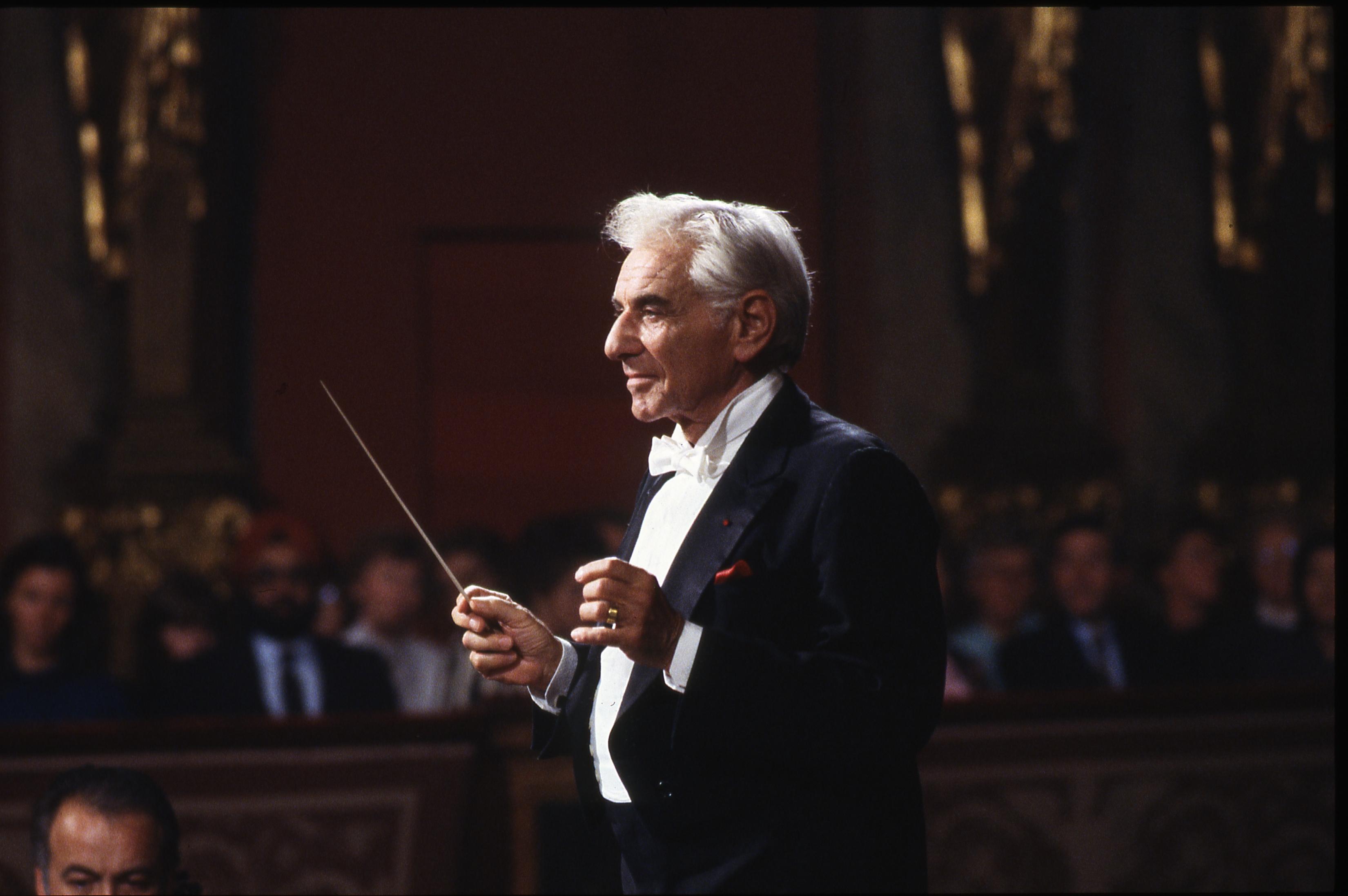Leonard Bernstein, 100 years