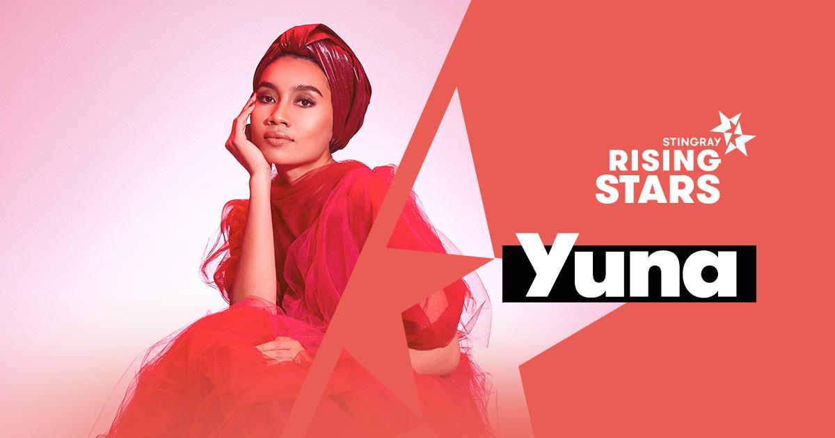 Yuna Rising Stars