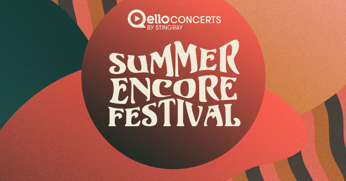 Qello Summer Encore Festival