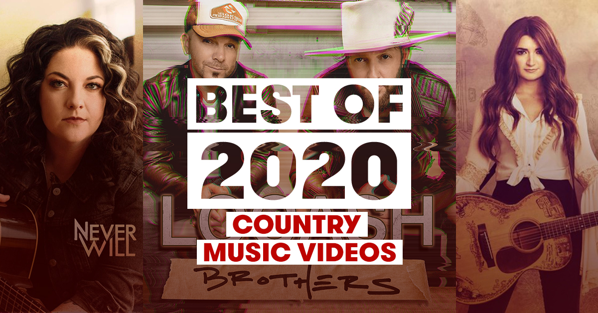 Best of 2020 | Country Music Videos