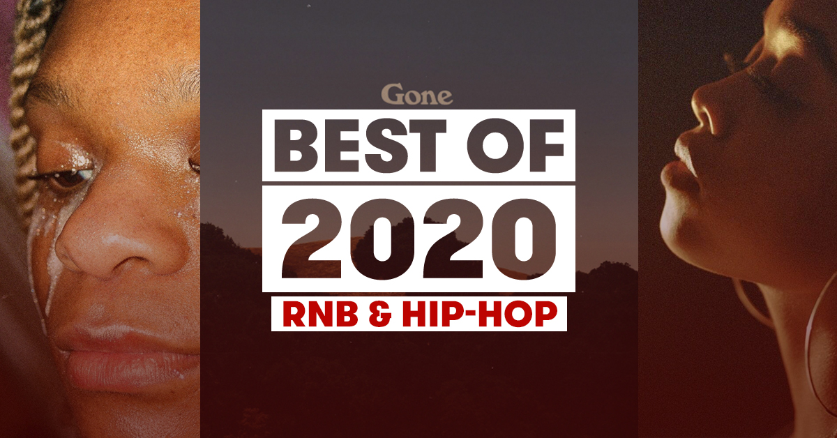 Best of 2020 | RnB & Hip-Hop