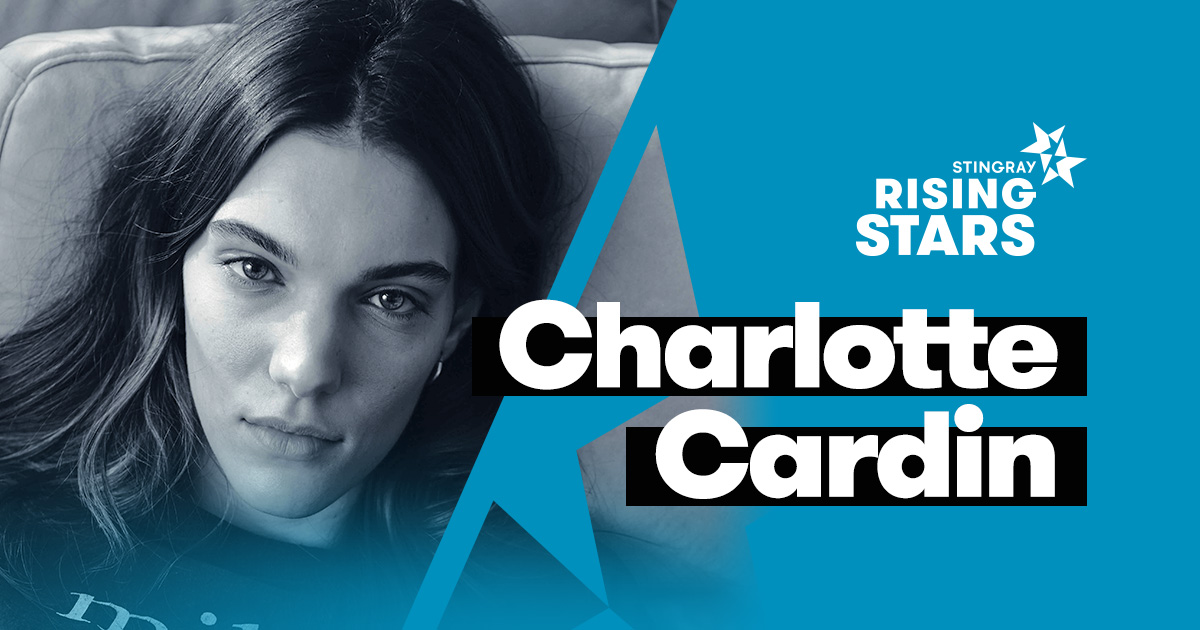 interview with charlotte cardin