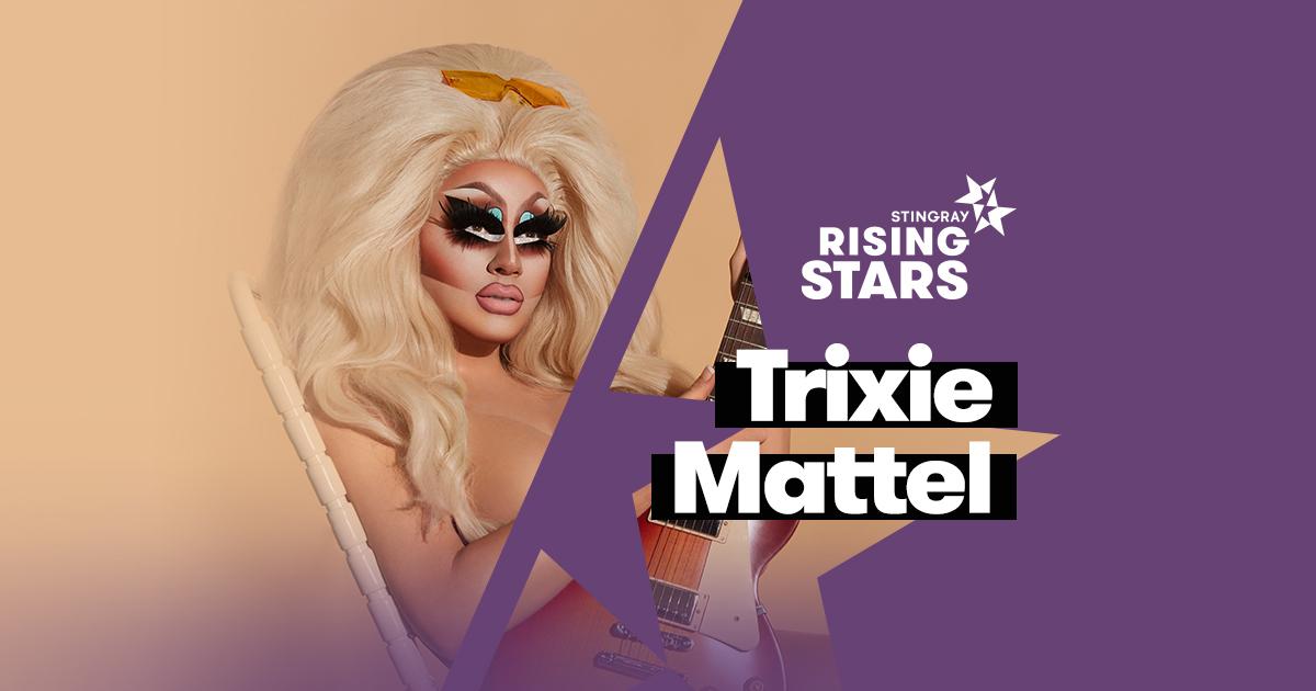 Trixie Mattel Interview