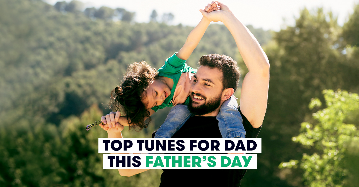 Father's Day Tunes