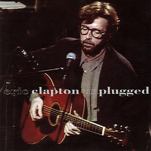 Eric Clapton MTV Unplugged Performance