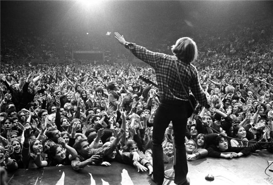 John Fogerty Live at Soundstage