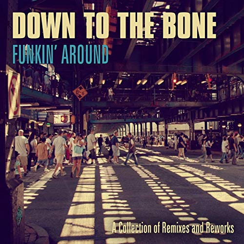 Funkin Around (Speedometer Rework) - Down to the Bone