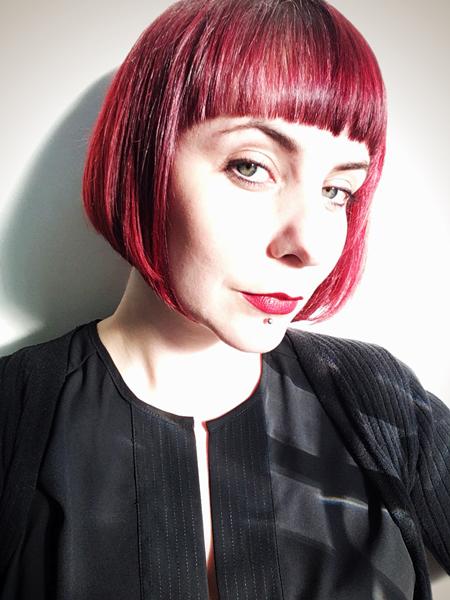 Sarah Legault