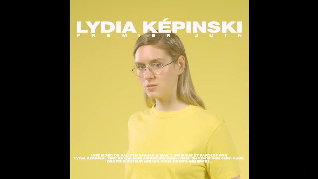 Lydia Kepinski