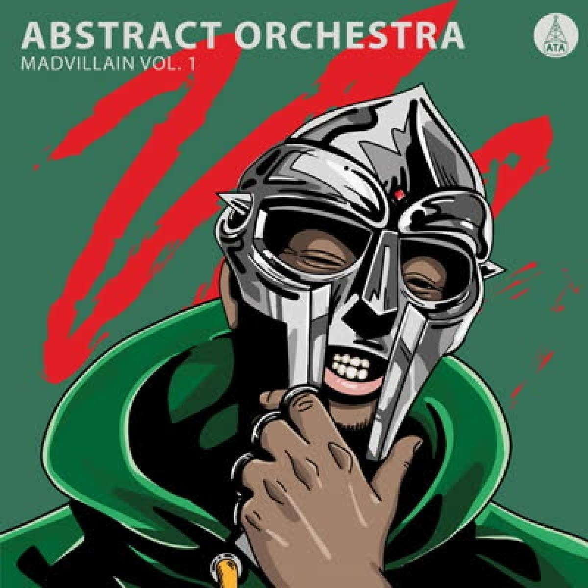 Abstract Orchestra - Madvillain Vol 1.