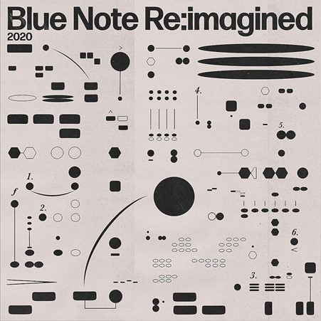 Blue Note Reimagined