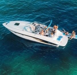 breezy yacht