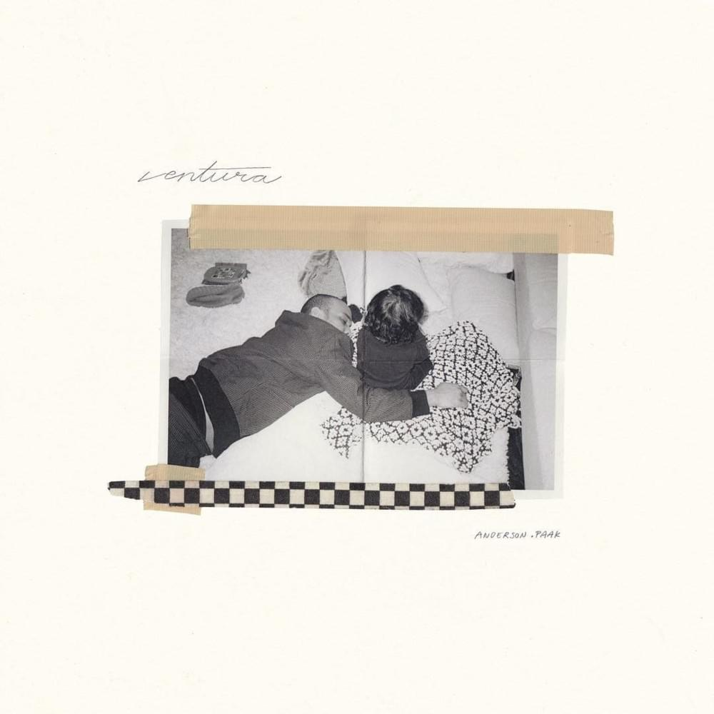 Come Home – Anderson Paak ft. Andre 3000