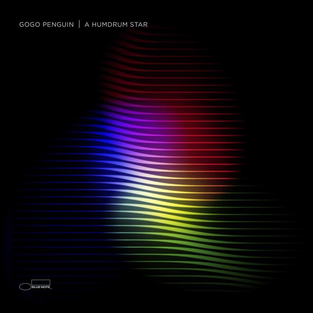 GoGo Penguin - A Hundrum Star