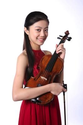 Hannah Tam