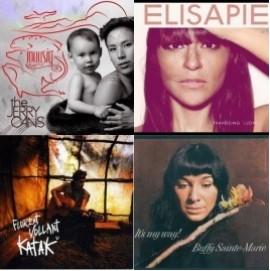 indigenous music canada
