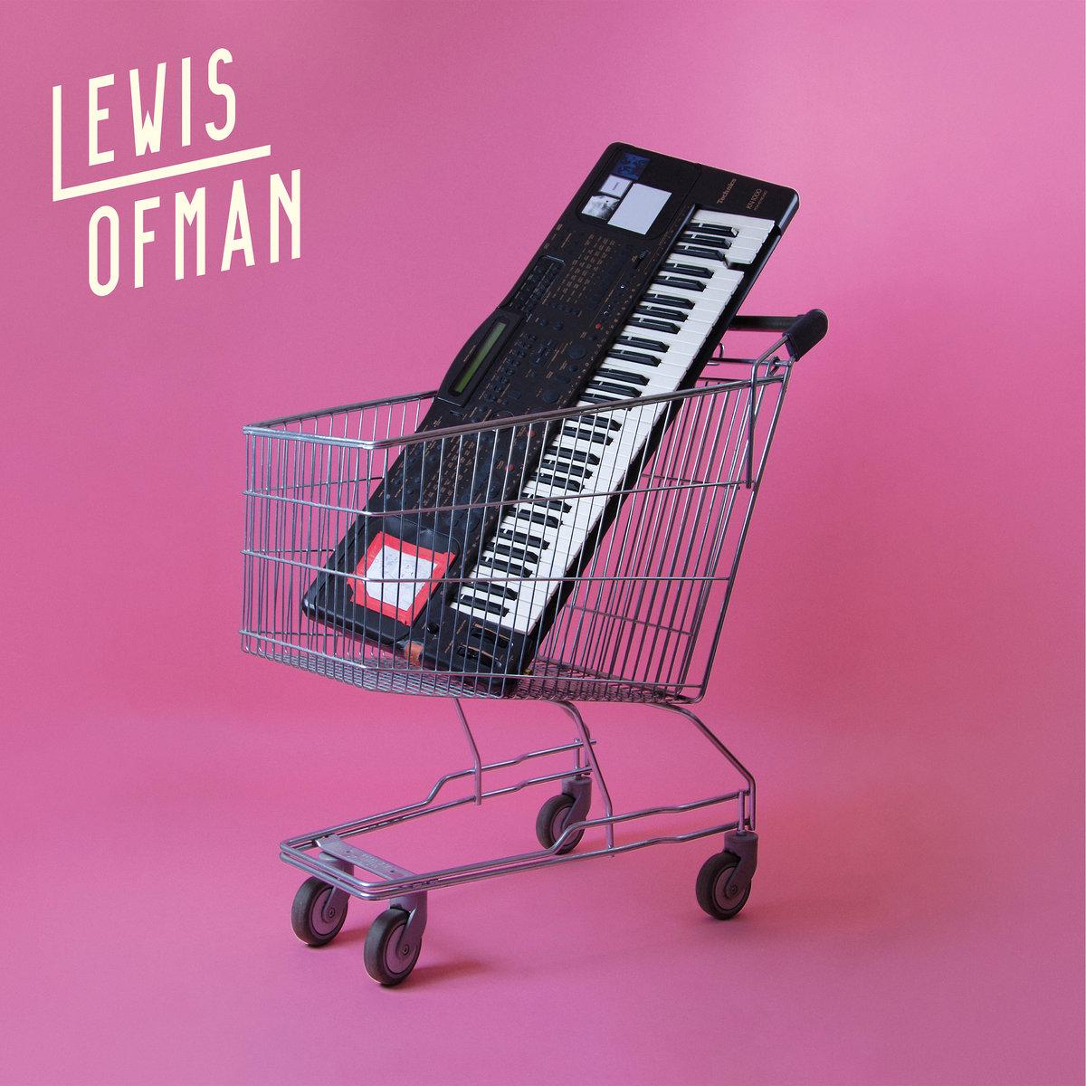 Lewis ofMan - Yo Bene Cover