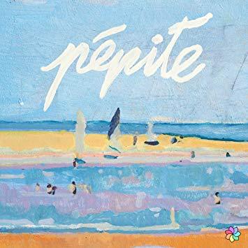 Pépite - Les bateaux Album Cover