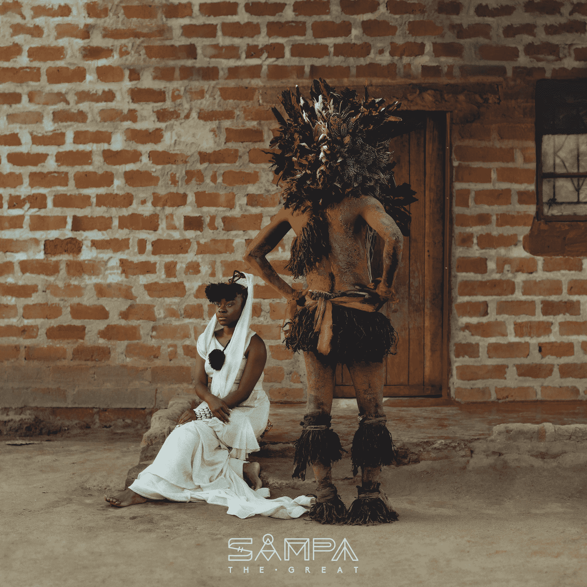 Freedom – Sampa the Great