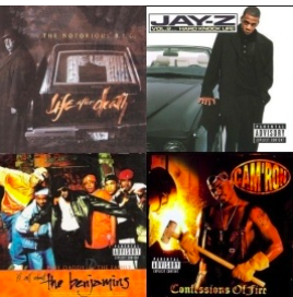 Ultimate '90s Hip-Hop