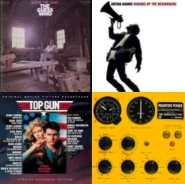 Top 100 Canadian Classic Hit Songs
