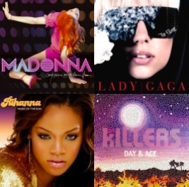 Good Times Pop: the '00s