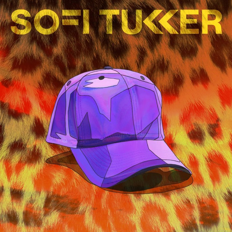 Purple Hat – Sofi Tukker