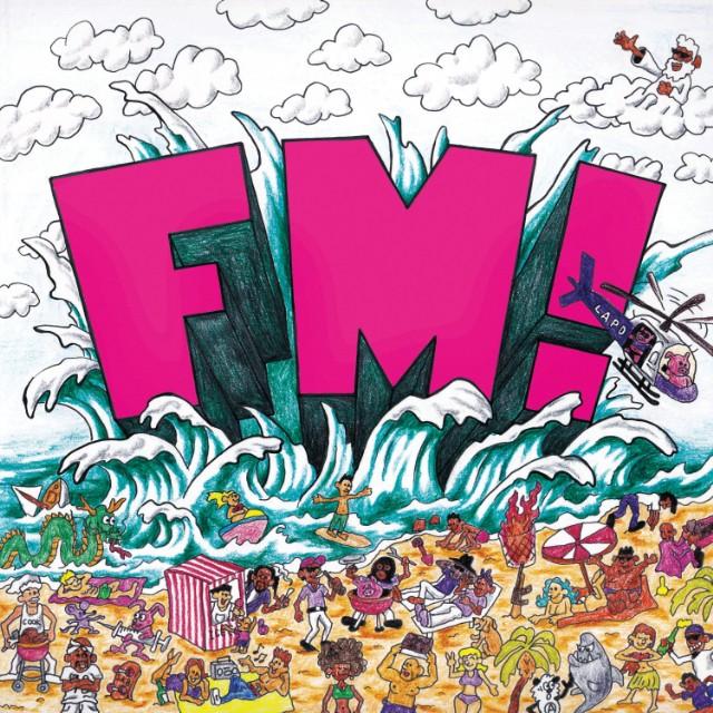 Vince Staples – FM!