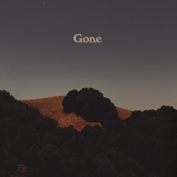 """Gone"" by Alex Isley ft. Jack Dine"