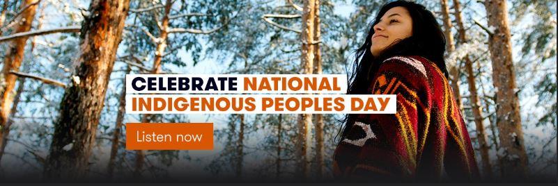 indigenous music channels