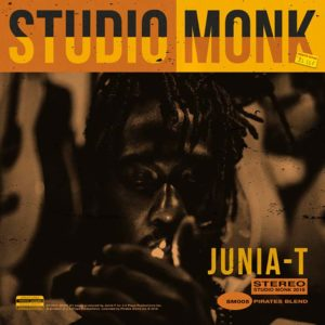Junia-T - Studio Monk
