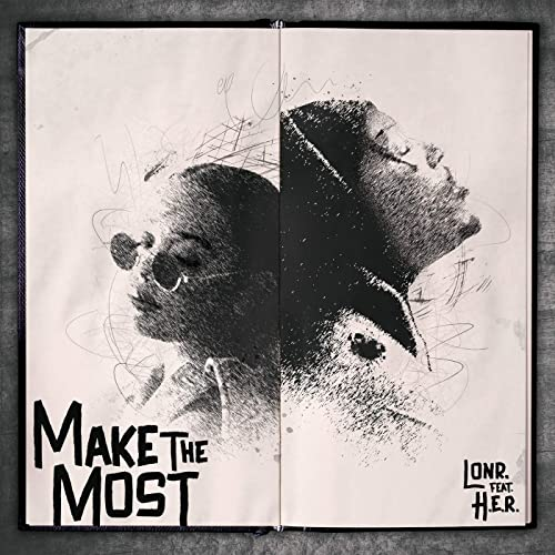 """Make the Most"" by Lonr. ft. H.E.R."
